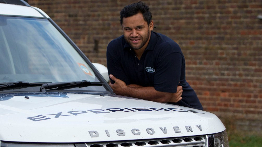 Vunipola on the road to redemption with Saracens