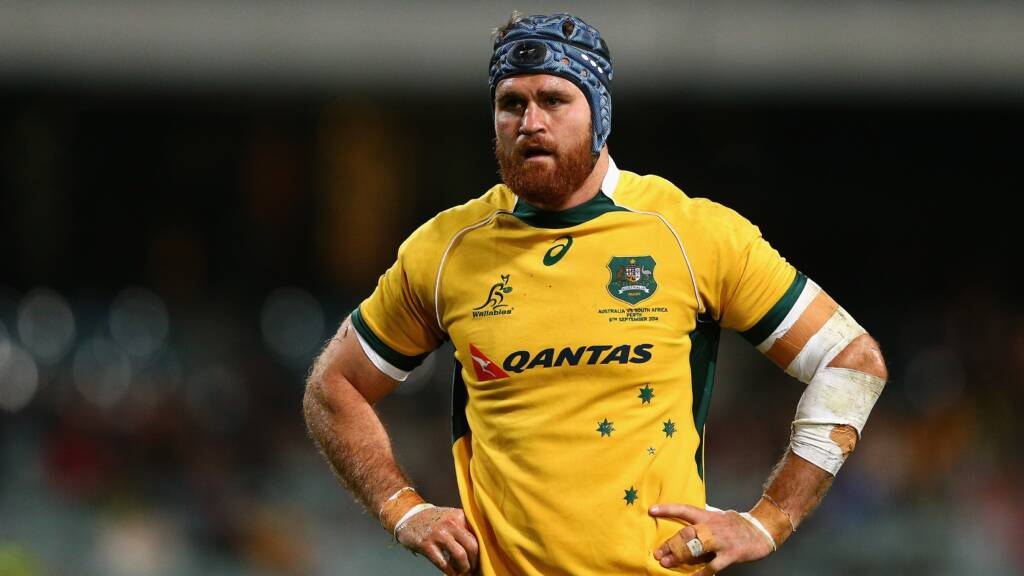 Harlequins sign James Horwill on a post Rugby World Cup deal