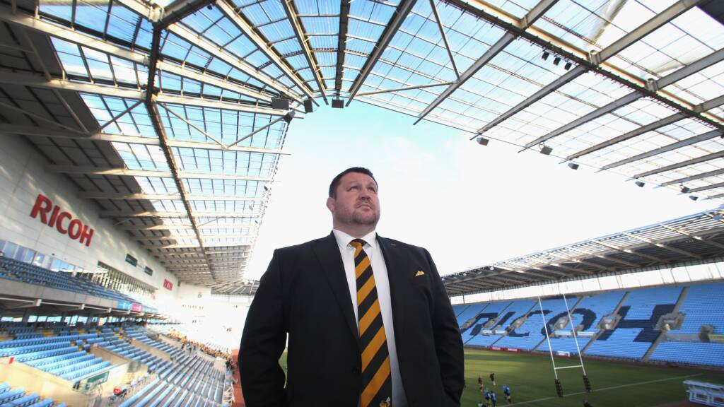 Wasps name team for new home debut