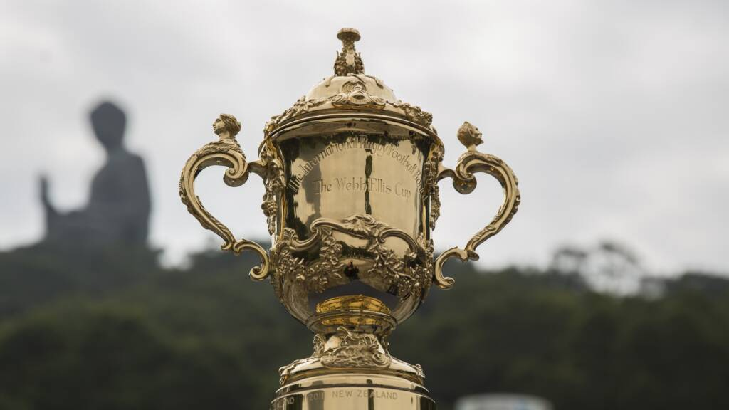 Falcons chosen to deliver 2015 Rugby World Cup Fanzone in Newcastle