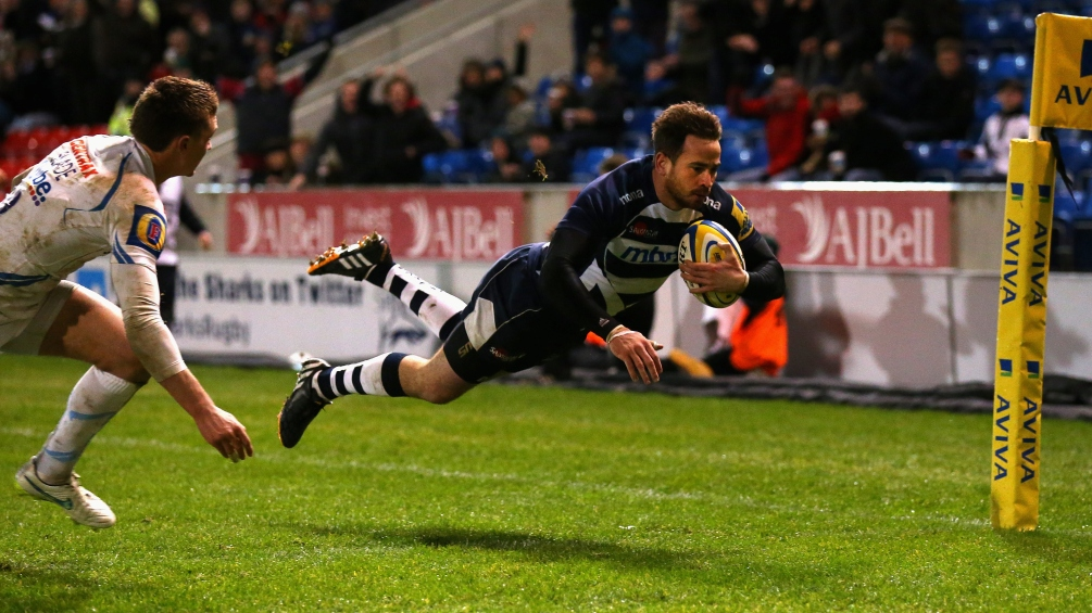 Match reaction: Sale Sharks 18 Exeter Chiefs 11