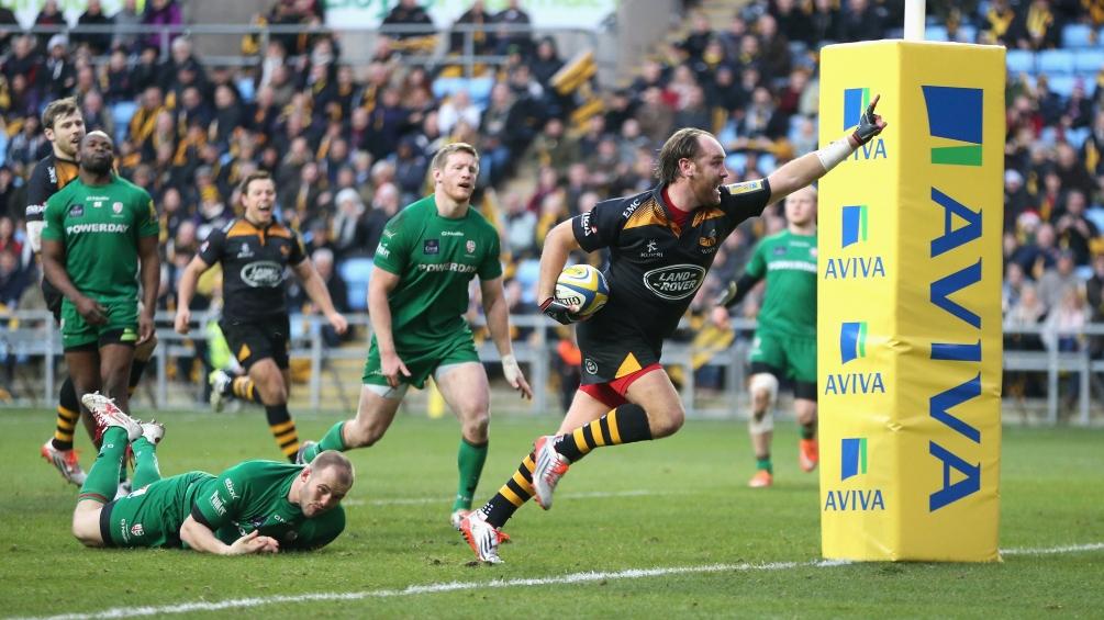 Match Reaction: Wasps 48 London Irish 16