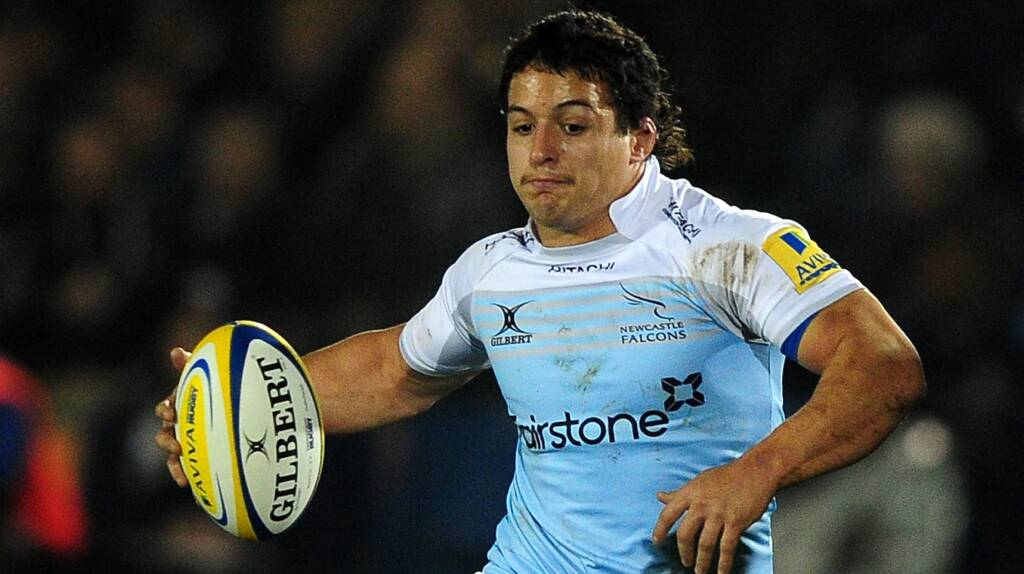 Falcons change three for visit of Saracens