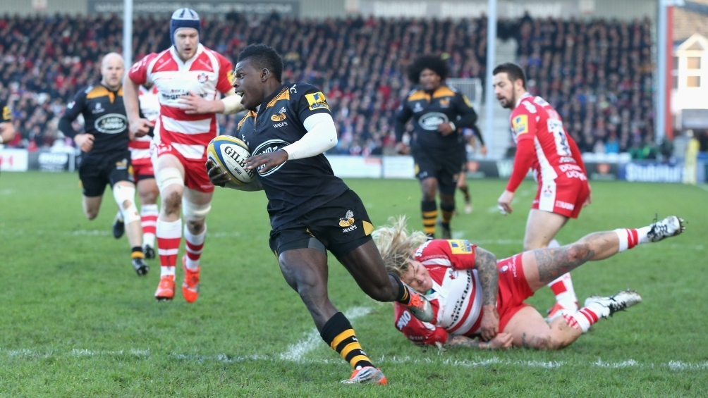 Match Reaction: Gloucester Rugby 23 Wasps 30