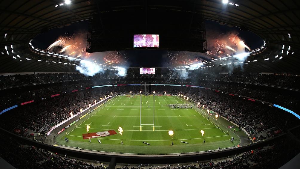 Aviva Premiership Rugby Round 11: Round-up