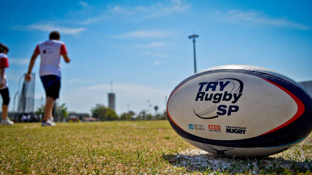 New era for Try Rugby Brazil