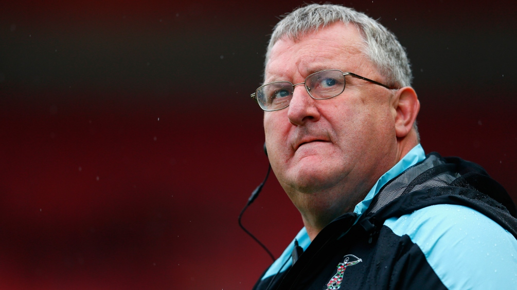 Kingston says Harlequins are finding their groove
