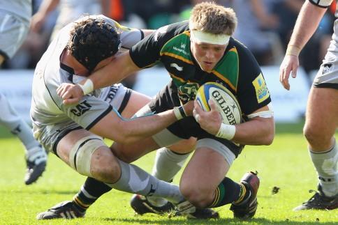 Saints' Waller delighted for house-mate Elliott