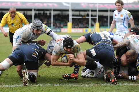 Match Reaction: Worcester Warriors 18 Exeter Chiefs 24