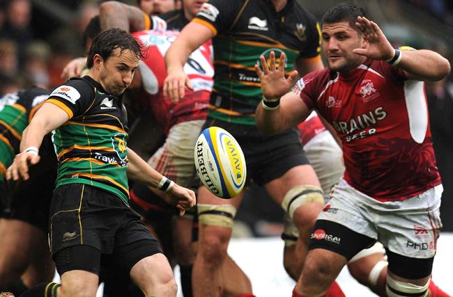Bath Rugby bolster scrum-half options