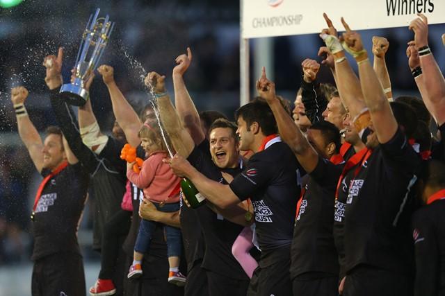 Newcastle Falcons J.P. Morgan Premiership Rugby 7s Series Pool Announced