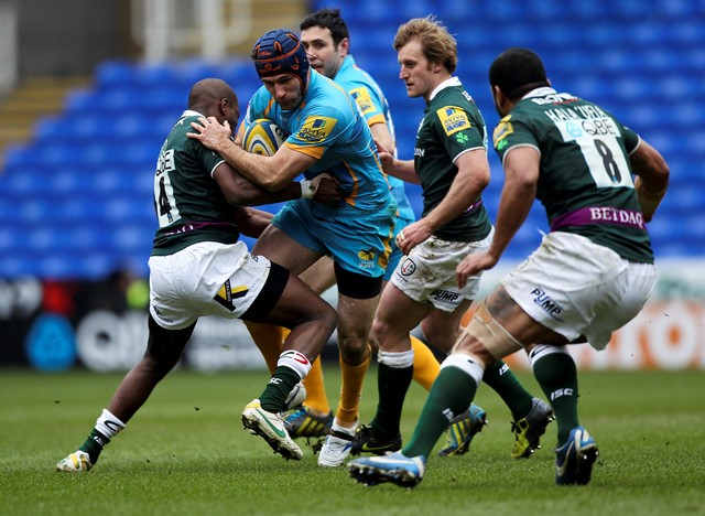 Worcester ease to a comfortable victory