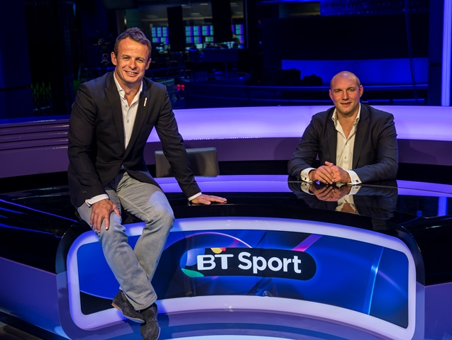 BT Sport is free tomorrow night for J.P. Morgan 7s