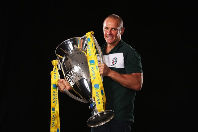 London Irish capable of re-establishing themselves among the Aviva Premiership elite