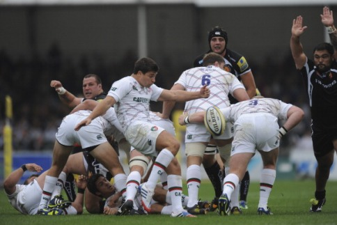 Match Reaction: Exeter Chiefs 9 Leicester Tigers 21