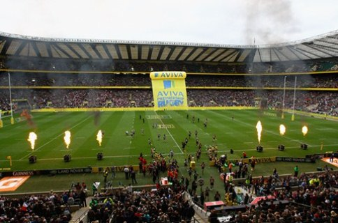 What Did YOU Think Of The Aviva Premiership Rugby Final?