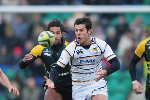 Payne and Southwell commit their futures to London Wasps