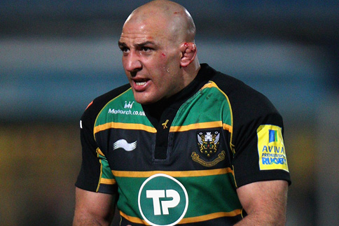 Long forced to retire from rugby