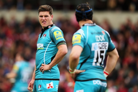 Match Reaction: London Welsh 25 Gloucester Rugby 31