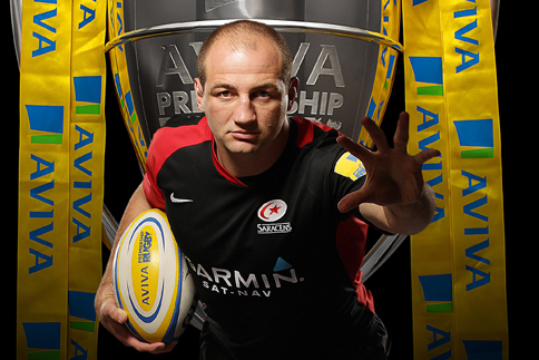 Saracens name team for Aviva Premiership Rugby Final