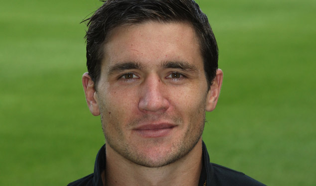 Saracens add Mordt and Parr to 2010/11 squad