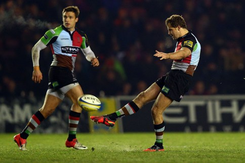 Match Reaction: Harlequins 22 Worcester Warriors 19