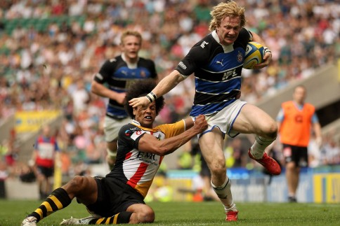 Bath unchanged for Falcons trip