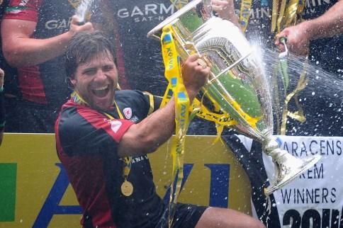 Aviva Premiership Rugby fixtures announced