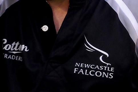 Falcons secure raw talent