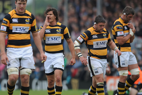 London Wasps appoint Dai Young as Director of Rugby