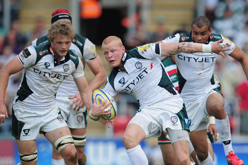 Quins first up for Exiles as 2011/12 Aviva Premiership Rugby fixtures are announced