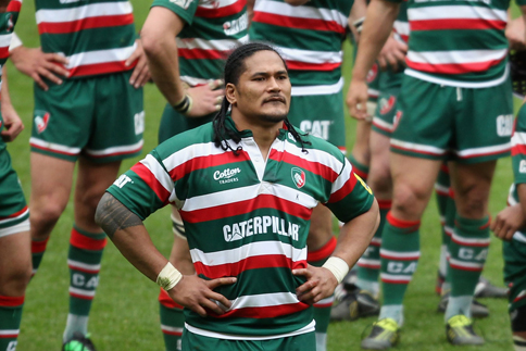 Murphy and Tuilagi return for Tigers