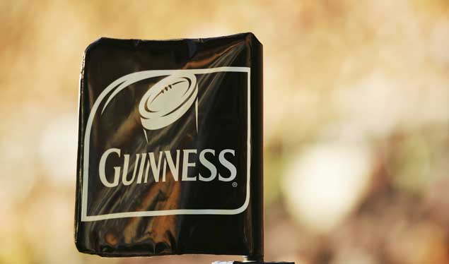Guinness Premiership smashes attendance record