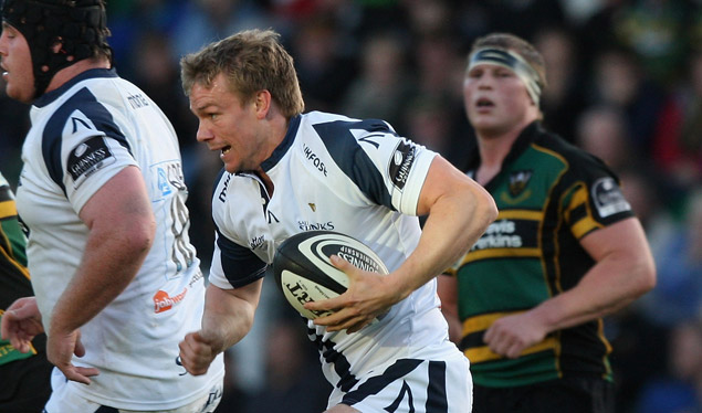Dwayne Peel Signs New Deal with Sale Sharks