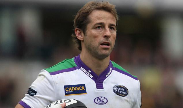 Leeds Carnegie confirm departures