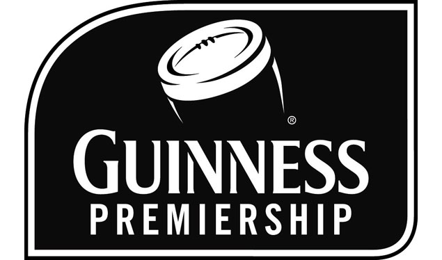 "Guinness Premiership introduce 8-man bench and ""man off"" rule"