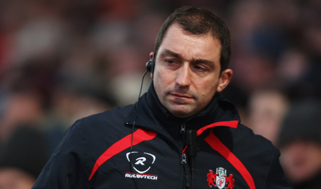 Gloucester rugby shuffle rescources for trip to Newcastle