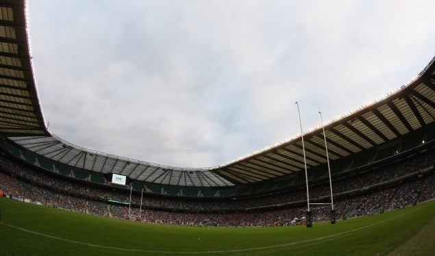 Premiership Rugby fixtures announced