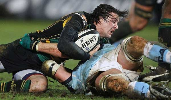 East Midlands derby opens Saints' 2010-11 campaign