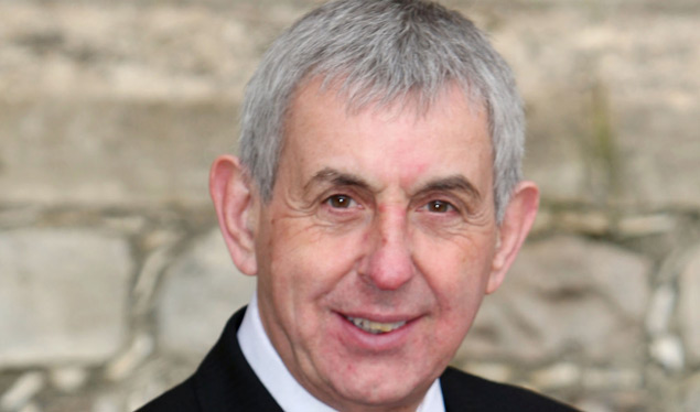 Sir Ian McGeechan Joins Bath Rugby