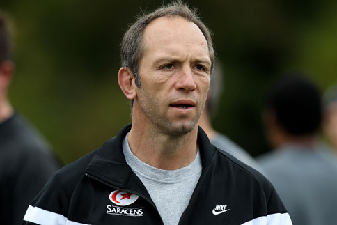 Saracens announce changes to coaching structure