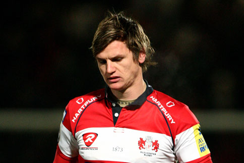 Burns gets the nod for Gloucester's trip to Leeds