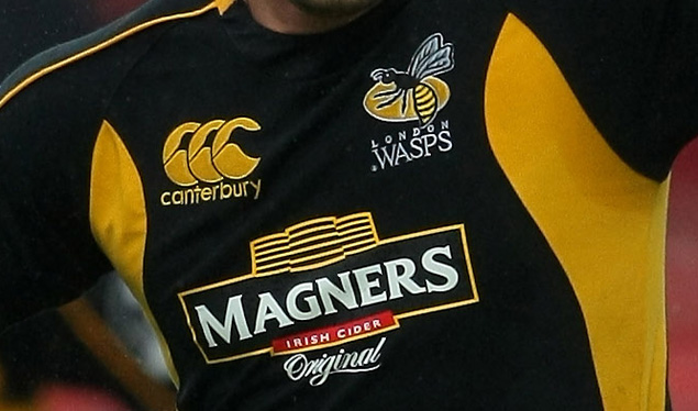 Injury Update from London Wasps