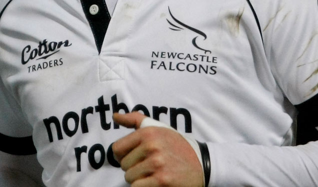 Brookes Makes Falcons Switch