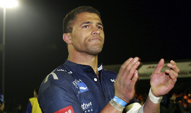 Jason Robinson and Phil Keith Roach to join Sale Sharks