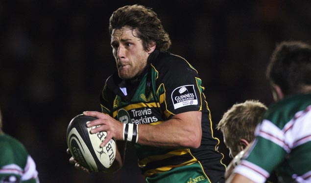 Lord to leave Franklin's Gardens