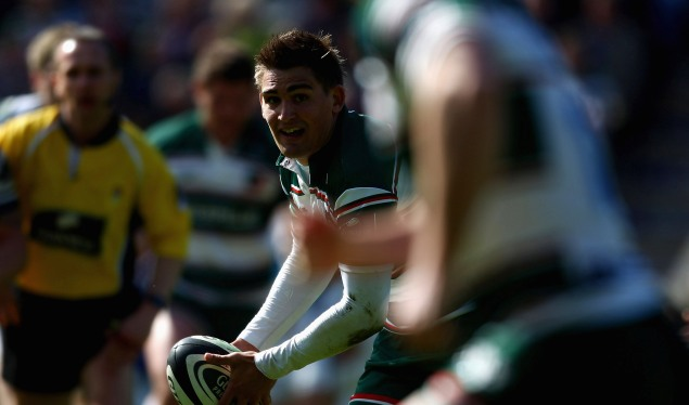 Leicester Tigers, Matt Banahan and Charlie Hodgson are bookie's favourites