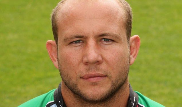 Gary Botha to leave Quins