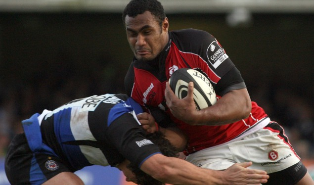 Saracens continue to soar with their fighting spirit