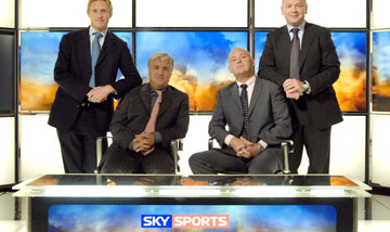 This week on Sky Sports' 'The Rugby Club'